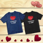 Cutest Couple T-Shirts